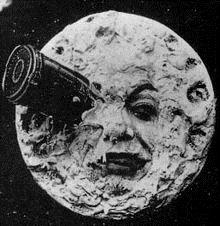 Still from 'Trip to the Moon'